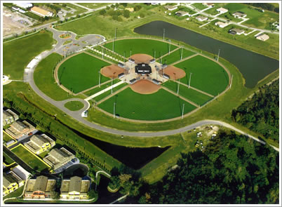 City of Kissimmee Athletic Complex